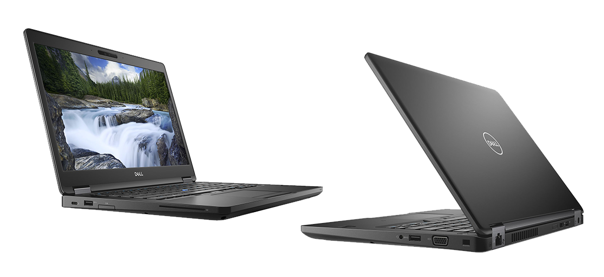 Äkirklassi sülearvuti DELL Latitude 5490 notebook